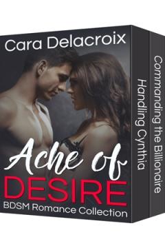 Ache of Desire cover